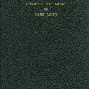 Chamber Pot Music (hard cover)