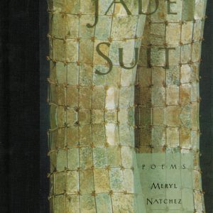 Jade Suit (hard cover)