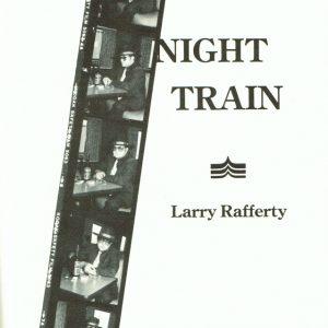 Night Train (hard cover)