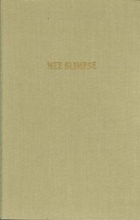 Mex Glimpse (hard cover, cloth)