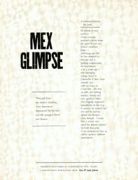 Mex Glimpse
