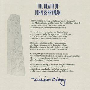 The Death of John Berryman