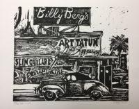 Billy Berg's